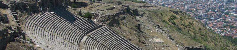 Амфитеатр-в-Пергамоне