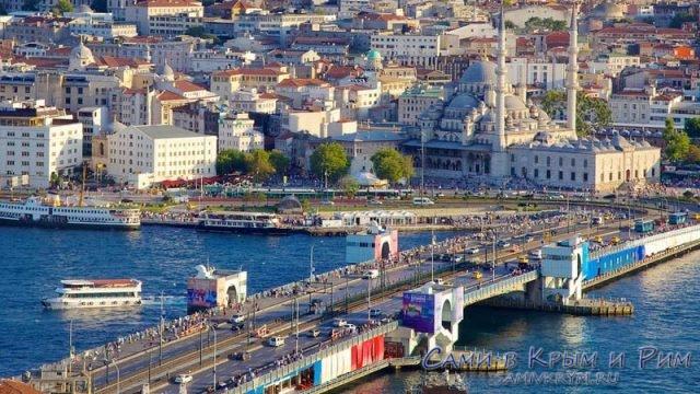 Галатский-мост