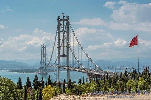 Мост-Османа-Гази