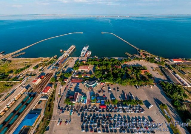Порт-Крым