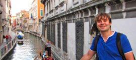 Я-в-Венеции