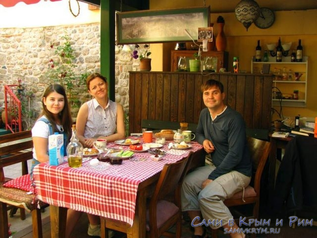 Завтрак-в-Бергама