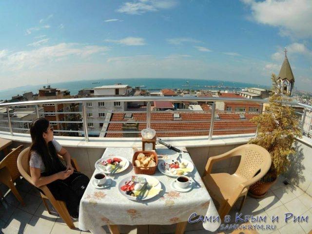 Завтрак-в-нашем-отеле