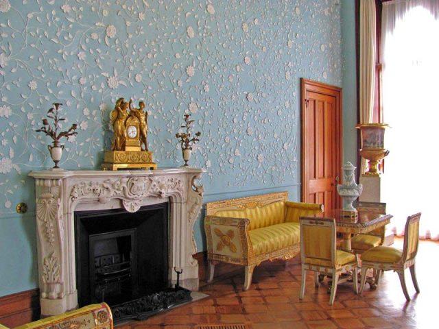 Голубая-гостинная-дворца