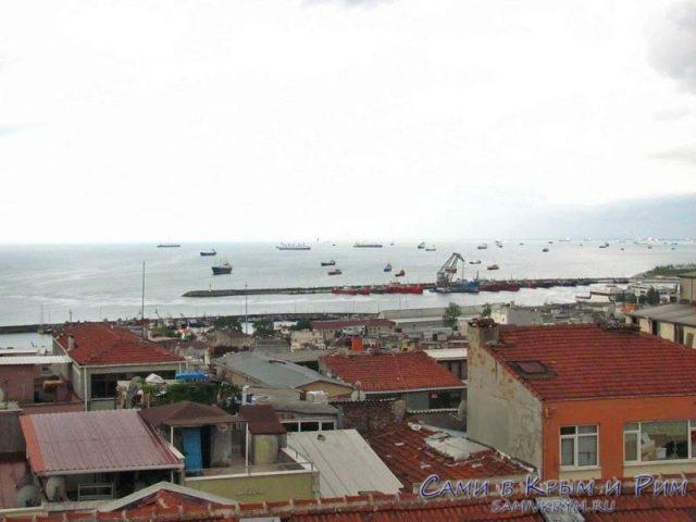 Мраморное-море-и-корабли