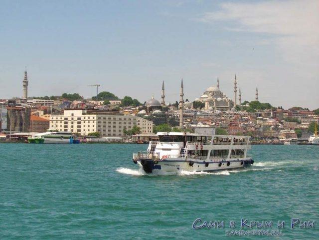 На-морской-прогулке-в-Стамбуле