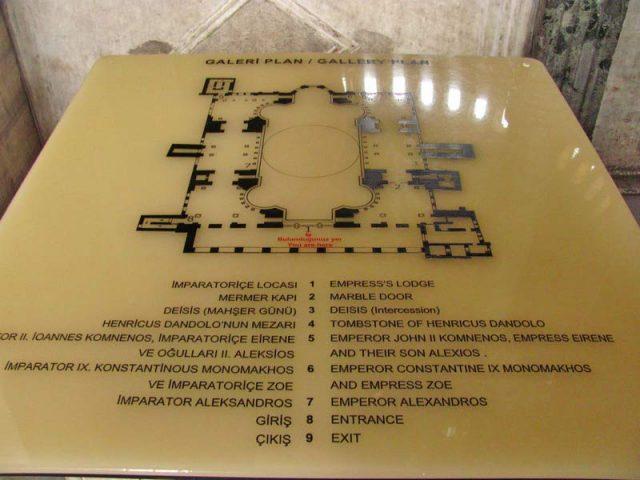 Схема-залов-собора
