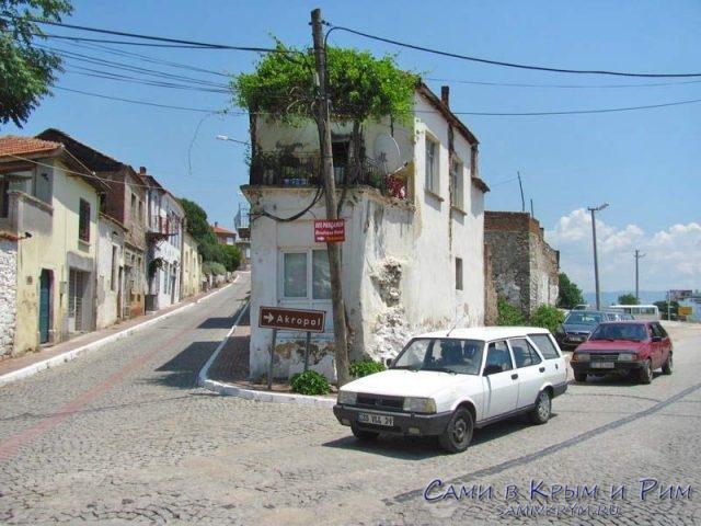 Старый-город-в-Бергама