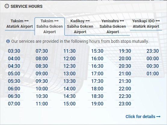 Как добраться из аэропорта Сабиха Гекчен в Стамбул и не заблудиться