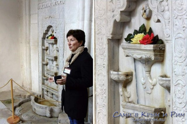 Бахчисарайский-фонтан-слез
