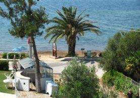 Экзотический курорт Турции
