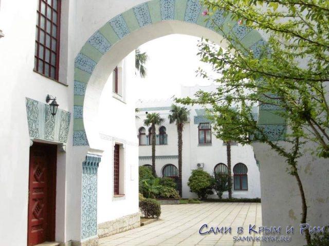 Красивые арки и порталы
