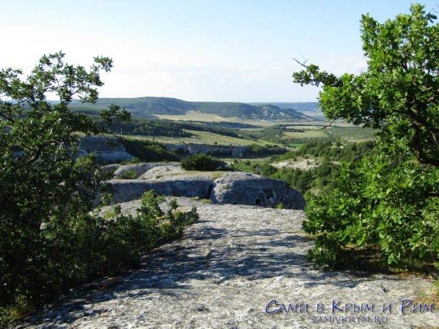 Верхнее плато
