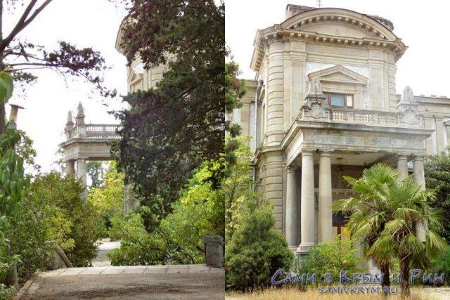 Фасад-Мордвиновского-дворца