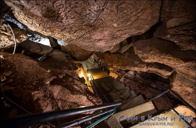 Скельская-пещера-трап