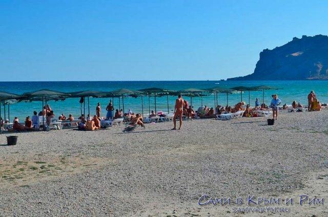 Нудистский-пляж
