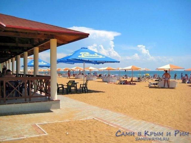 Пляж-Алые-Паруса-в-Феодосии