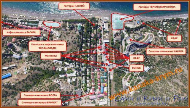 Канака Крым