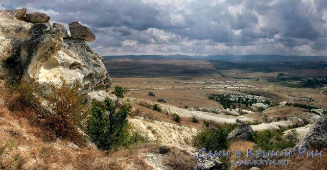 Футуристические пейзажи Белогорска