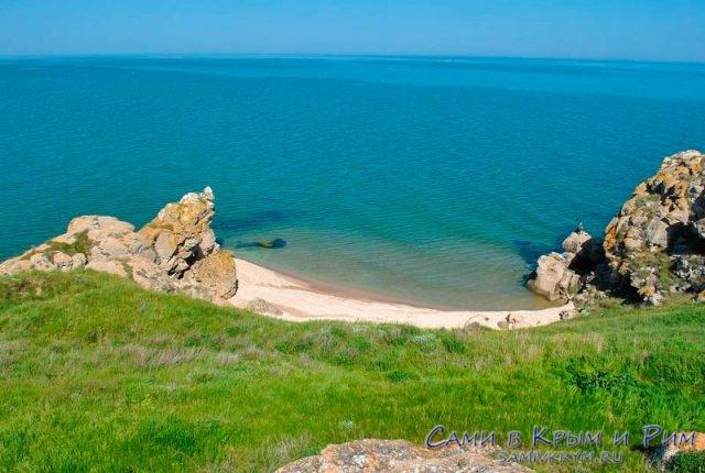 Природная-красота-Генеральских-пляжей