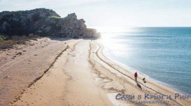 Прогулки-вдоль-пляжей