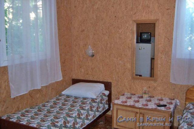 Эконом-жилье в Крыму