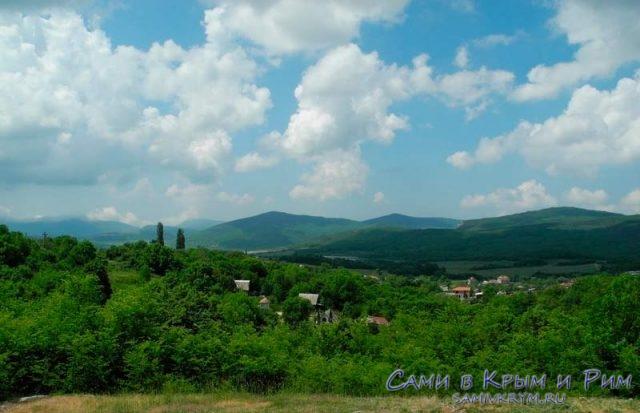 Село-Передовое
