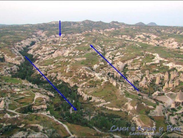 Маршрут№3 Долина Любви-2 и Долина Земи