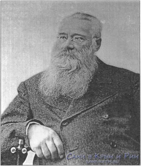 Владимир Николаевич Дмитриев