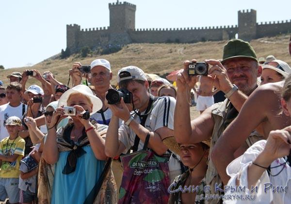 Крым предлагает авторские экскурсии – топ-3 маршрута на сентябрь