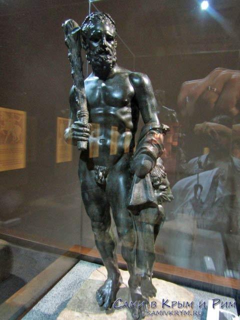 Статуя Геракла в 51 см