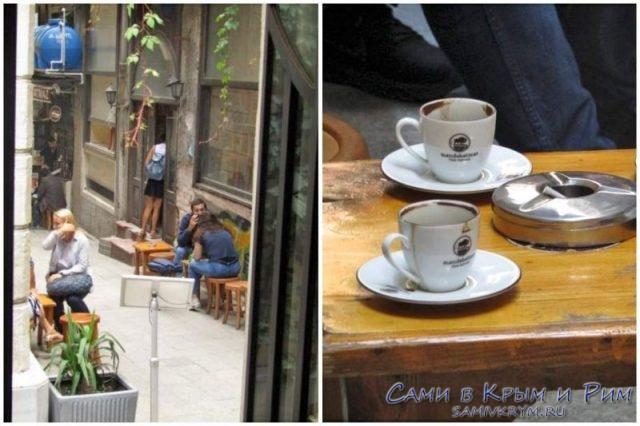 Лучшая-кофейня-Стамбула