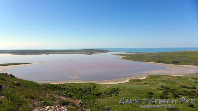 За Азовское побережье тоже возьмутся: откроем грязелечебницы и покажем лучшие пляжи