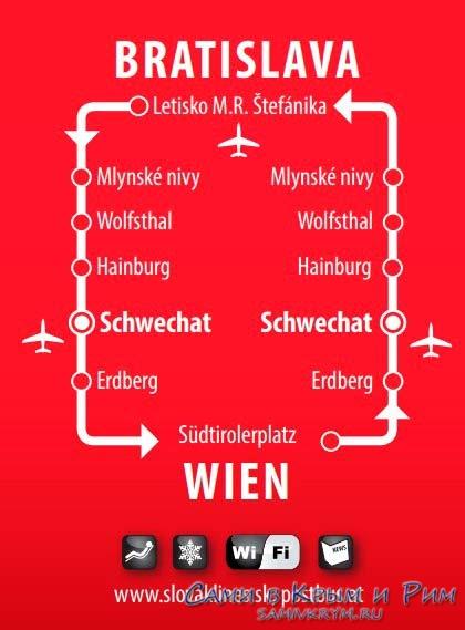 Карта-движения-автобусов-Словацких-линий