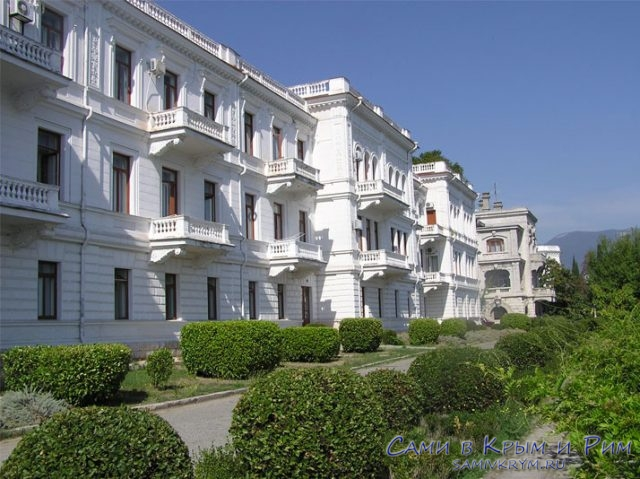 За сколько и кому продали «Ливадию»: санатории Крыма на аукционе