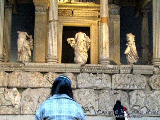 Древнегреческий пантеон