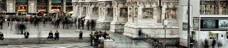 Самая популярная достопримечательность Милана