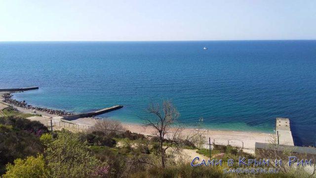 Пляж-Толстяк