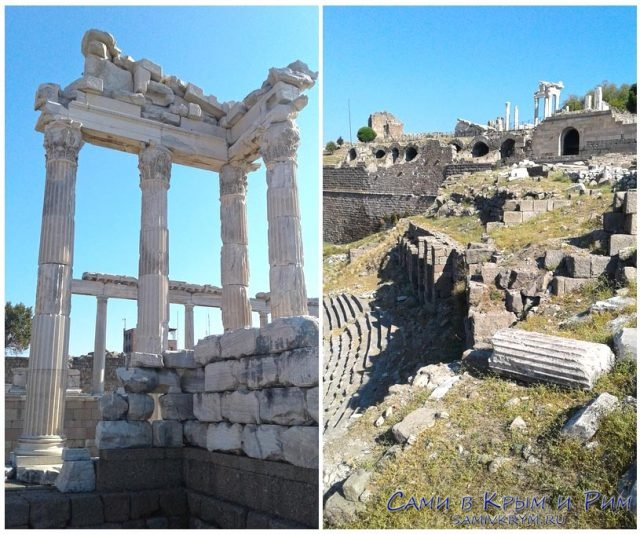 Царство-Пергамон-бывшая-Троя