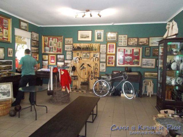 Музей-Балаклавы