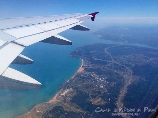 Черное-море-рядом-с-аэропортом-Стамбула