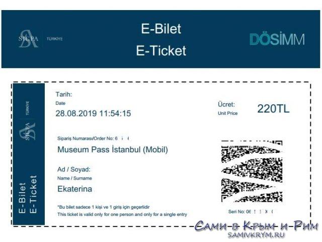 Museum-Istanbull-Pass1