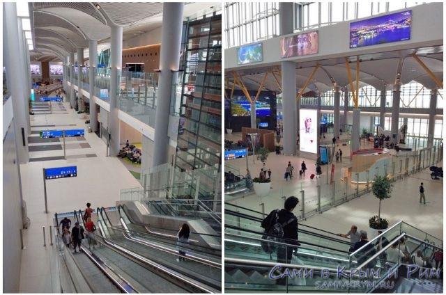 Трапы-между-этажами-в-новом-аэропорту