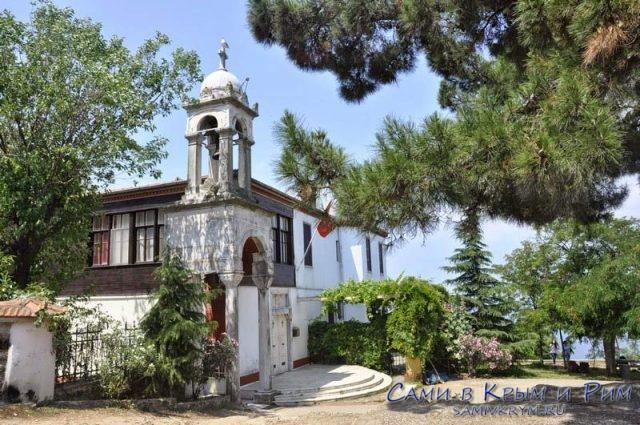Церковь-Святого-Георгия