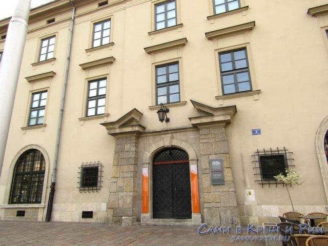 Филиалы-Национального-музея-Кракова