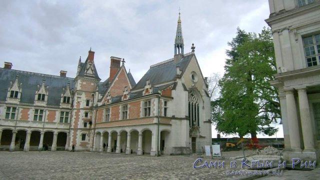 Капелла Сен-Кале