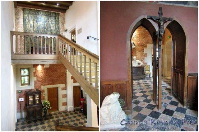 Лестница-со-2-го-на-1-й-этаж