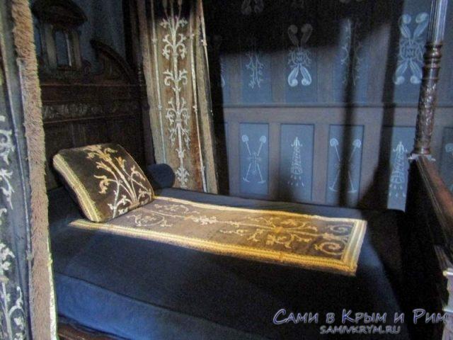 Спальня-Белой-королевы