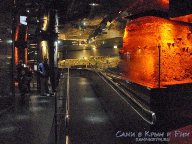 Выставка-Подземелья-Рынка