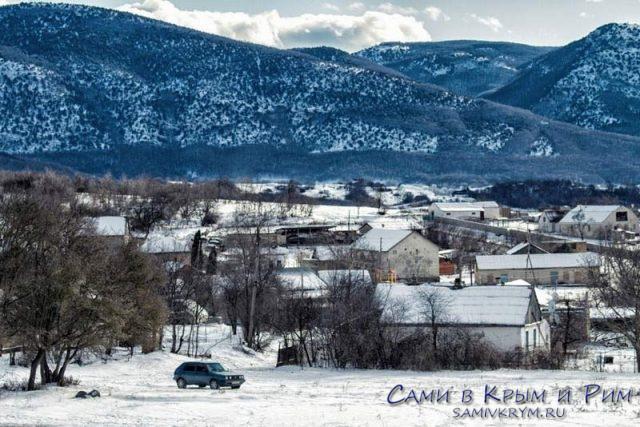 Зима-в-Байдарской-долине
